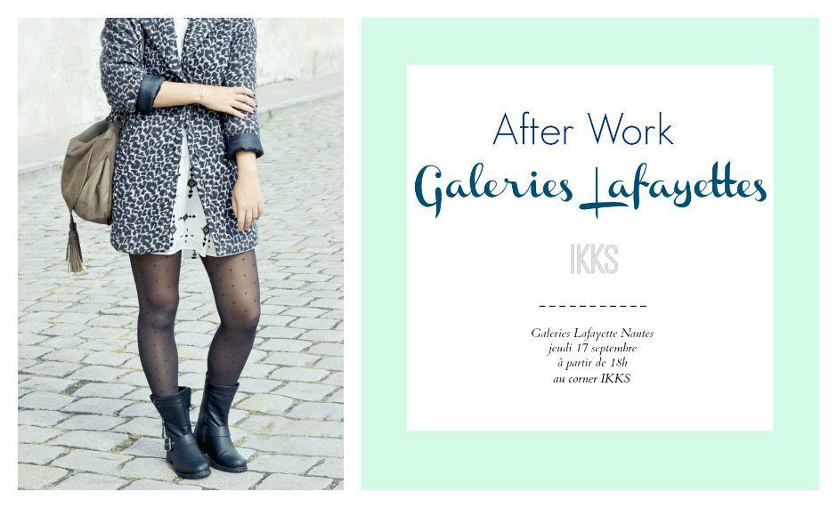 blog mode IKKS