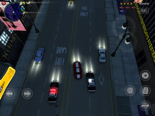 Grand Theft Auto: Chinatown Wars HD iPad game available for download 2
