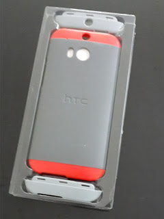 Premium Double Dip Tri-color Original Style Shell For HTC One M7 M8 Desire 816