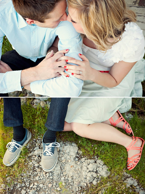 KRblog013 Kim + Ryan ~ Salt Lake City Engagement Photographer