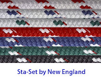 Annapolis Performance Sailing APS New England Ropes Sta-Set
