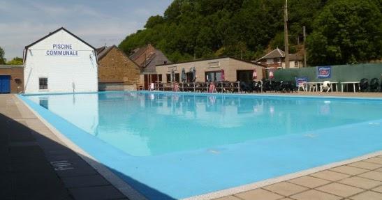 La piscine communale de theux li ge for Piscine d outremeuse