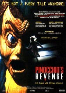 Descargar La venganza de Pinocho