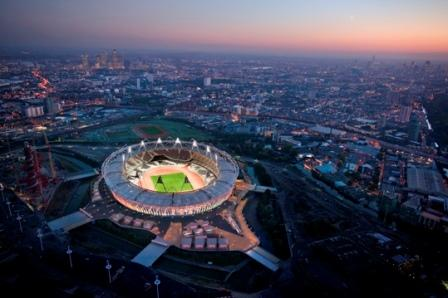 london olympic dates