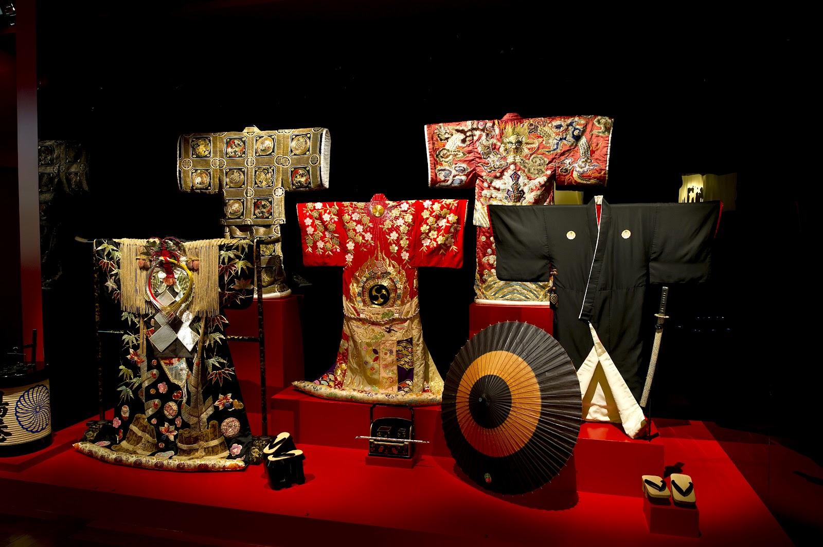 Japanese Kabuki Costumes Kabuki Japanese Theatre