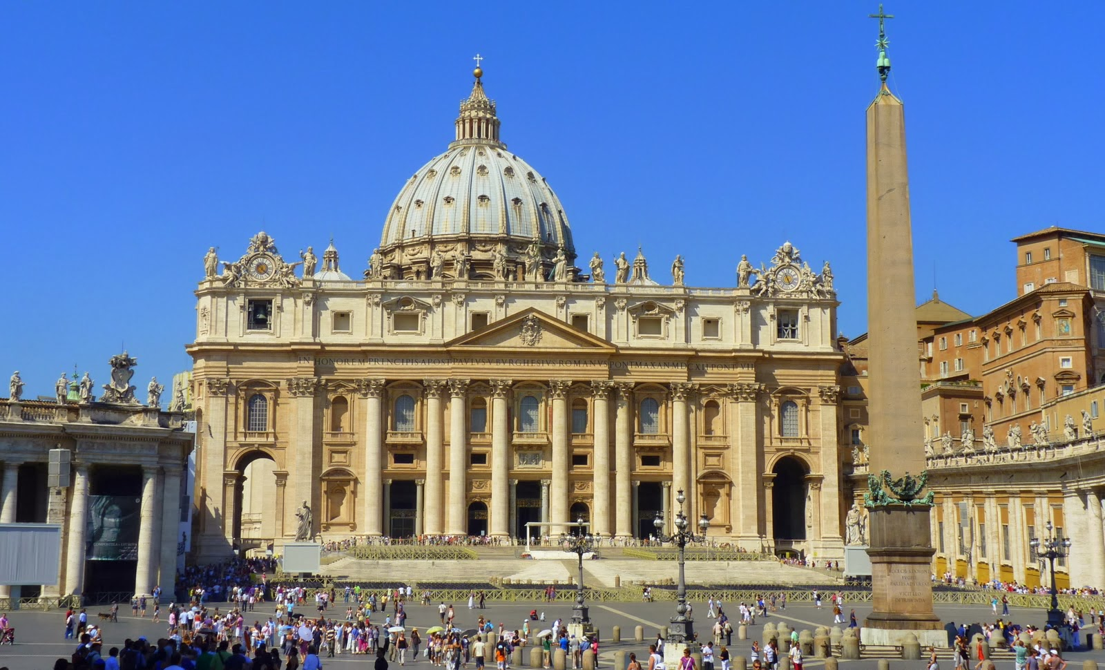 city, photography, place, vatican city, wallpaper,