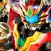 Na China, Armor Hero ganha nova série