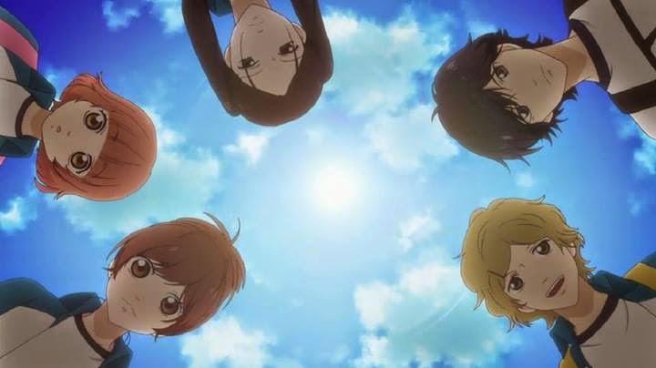 Ao Haru Ride Episode 5 Subtitle Indonesia