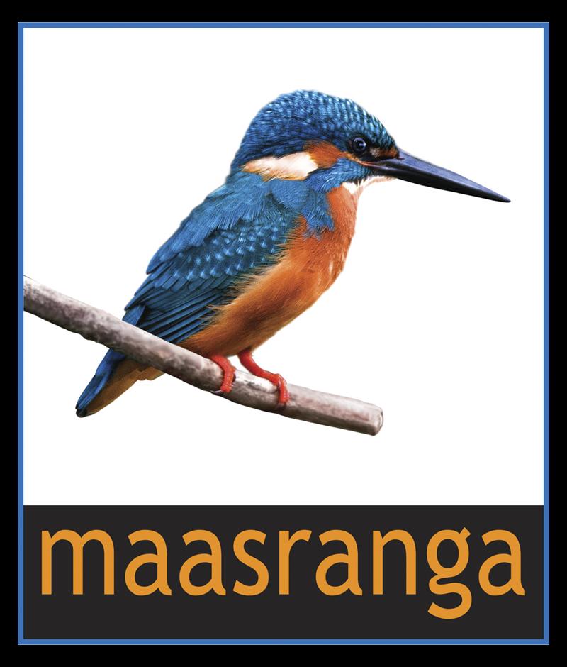 Logo of Maasranga