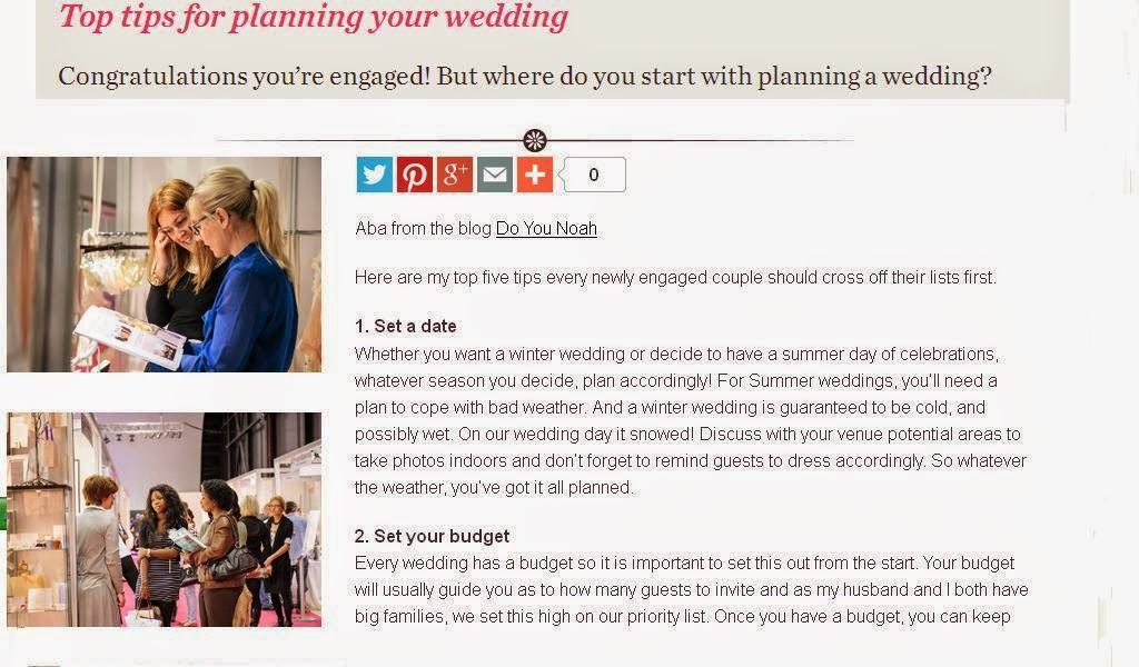 theweddingfairs.com/top-tips-for-planning-your-wedding/