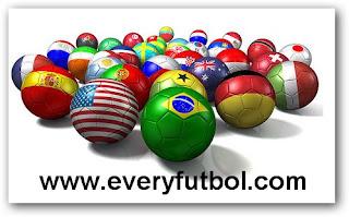 Escalafon De La FIFA Marzo 2011