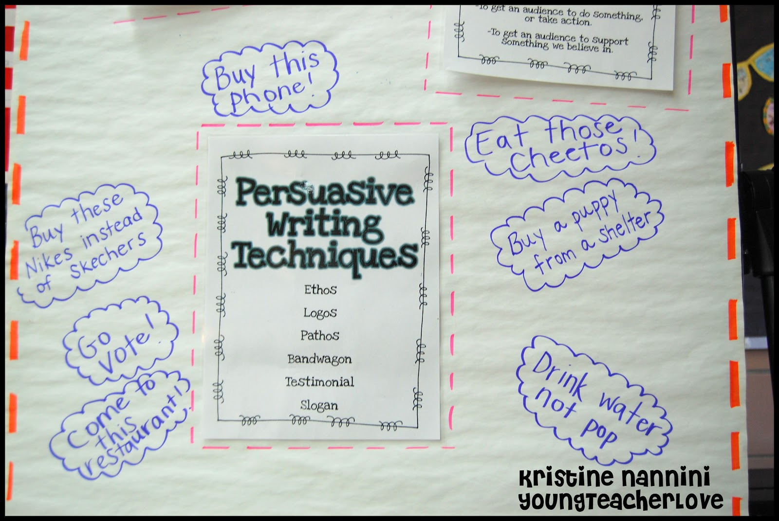 Persuasive Techniques In Essay Writing  Professional Help With Writing A Business Plan also Review Writing Services  Example Of An Essay With A Thesis Statement