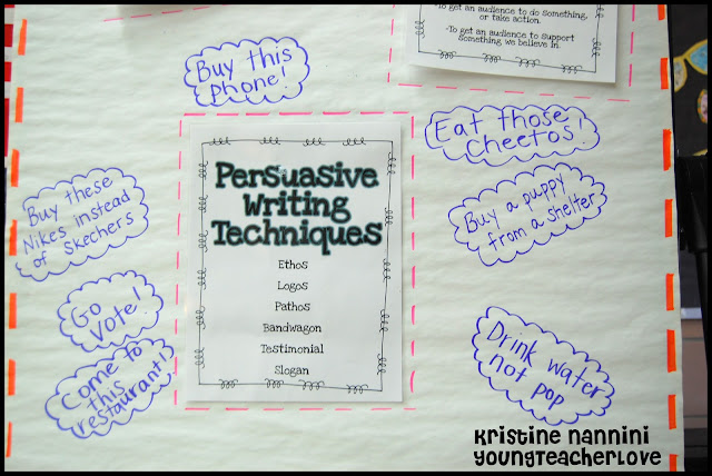 five techniques of an effective argument/persuasive essay Attention catching techniques the main point should then be developed and supported with emotional or logical arguments a five-paragraph persuasive essay should have three main points and each main points should support the thesis of the essay.