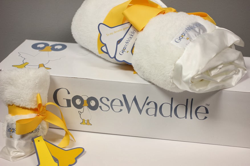 GooseWaddle Gift Set Giveaway