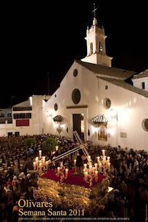 Olivares - Semana Santa 2011