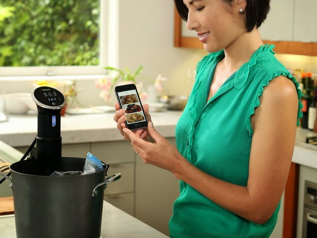 Smart Bluetooth Enabled Kitchen Gadgets (15) 2