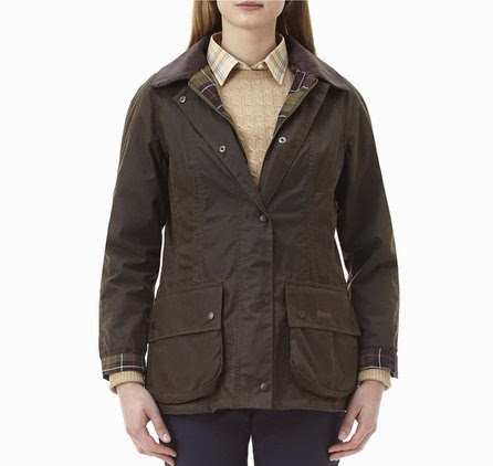 Barbour waxed jacket, Barbour army fall jacket, Barbour cargo weather proof coat, fall 2014 Barbour