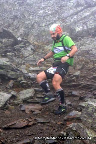 Desafio Robledillo 2014. Trail running. Cronica.