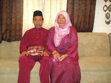 My Parentz.. LOVE YAH!!