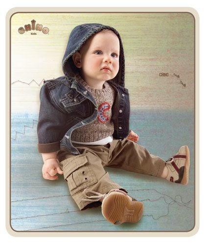 صور أزياء اطفال عصرية