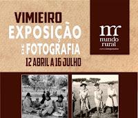 """VIMIEIRO: EXPOSIÇÃO """"AS MULHERES NO MUNDO RURAL"""""""