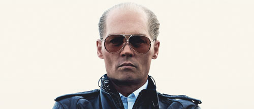 New Black Mass Trailer and Nine Posters