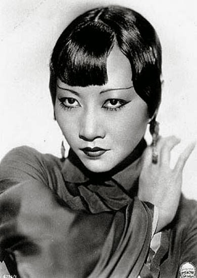 Sherlock Holmes: A Study in Scarlet Starring Anna May Wong