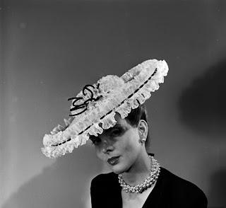 Шляпки 19 века сделать своими руками