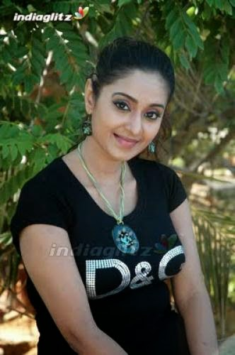 Tamil Actress Charmila