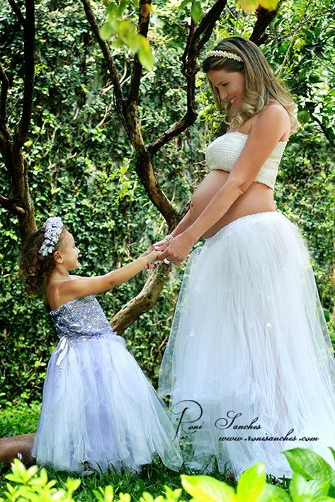 mamãe e filha