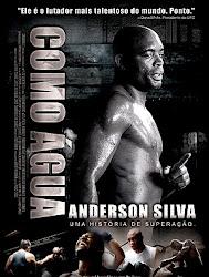 Baixe imagem de Anderson Silva   Como Água sem Torrent