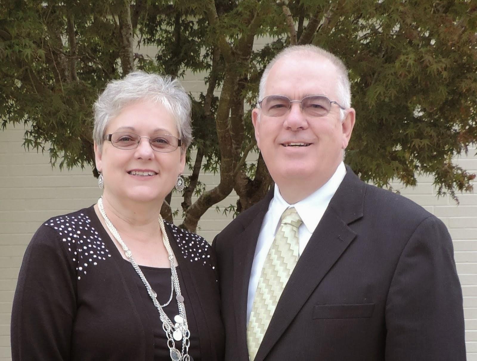 Elder and Sister Cinquini