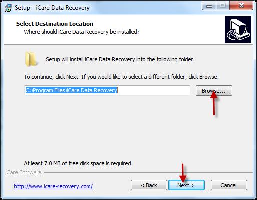 Online Format Memory Card