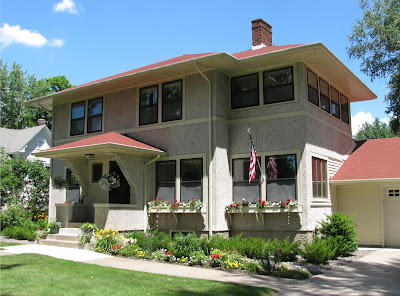 Vintage Chisago City Home by Teri Eckholm REALTOR
