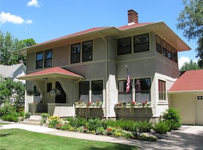 Vintage Chisago City Home by Teri Eckholm REALTOR