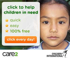Sponsor A Child For A Day