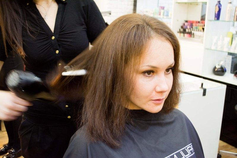 Маска для волос профессиональная эффект ламинирования отзывы