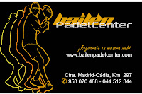 BAILÉN PADEL CENTER