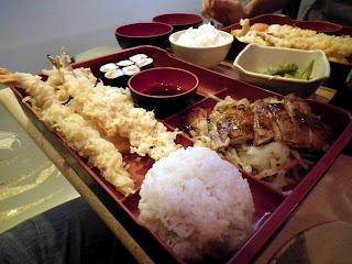 daily sushi toronto