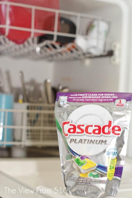 Cascade #MyPlatinum Pacs