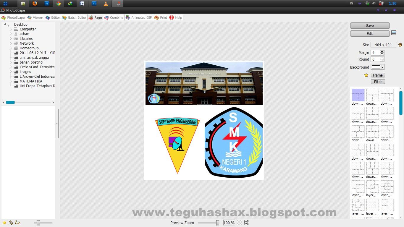 Gambar Edit Software Download