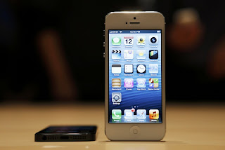 Apple iPhone 5 Specification