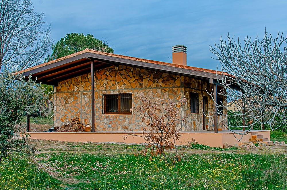 Casas prefabricadas madera casa prefabricada baratas for Casas prefabricadas de madera baratas