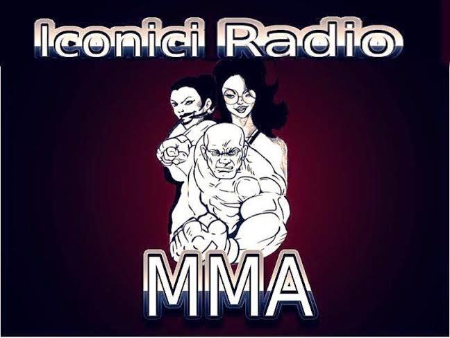 Iconici Radio MMA