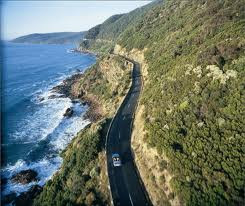Melbourne to great ocean road distance drive