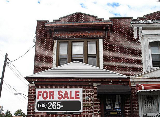 Como registrar una propiedad con consejos seguridad para - Habitacion desocupada ...