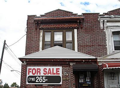 Como registrar una propiedad en la compra venta de casas