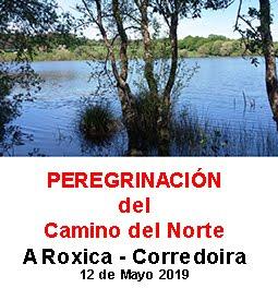 A Roxica- Corredoira