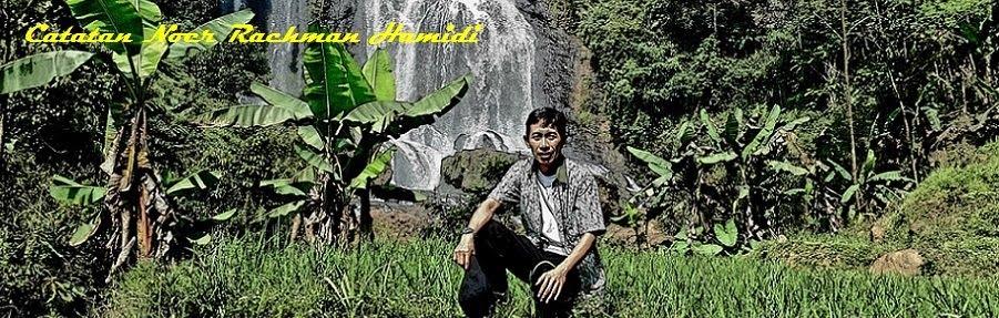 Noer Rachman Hamidi
