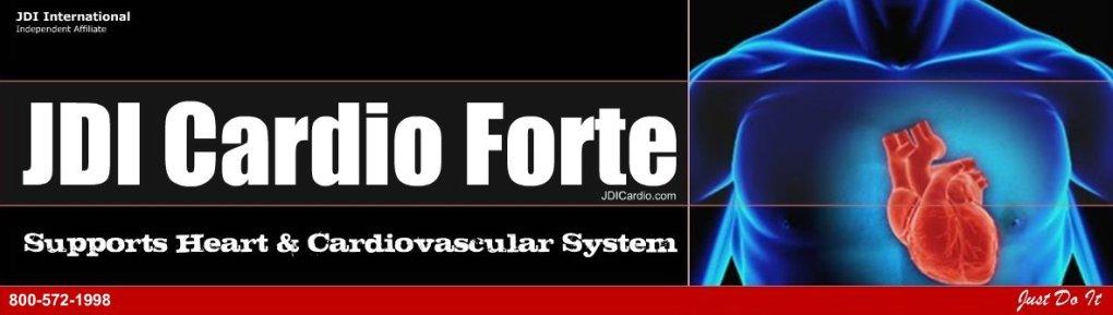 JDI Cardio Forte